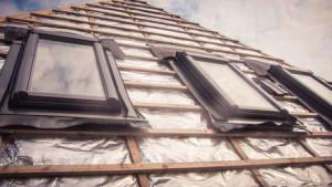 Pose fenêtres de toit Quillan