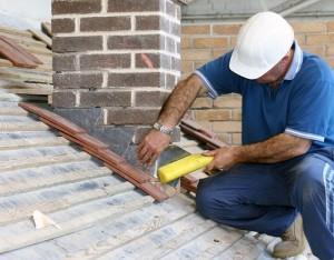 Réparation de toiture 11