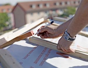 Surélévation de toiture Salles-d Aude